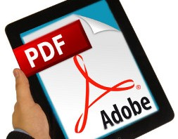 How to read a PDF with ipad?