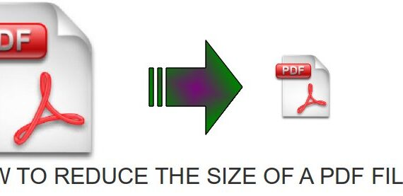 5 Easy Ways to Reduce PDF File Size