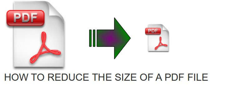 5 Easy Ways to Reduce PDF File Size – Multilizer Translation Blog