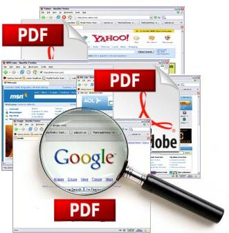 Is Your PDF File Searchable?