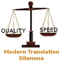 Translation Quality Standards Are Changing