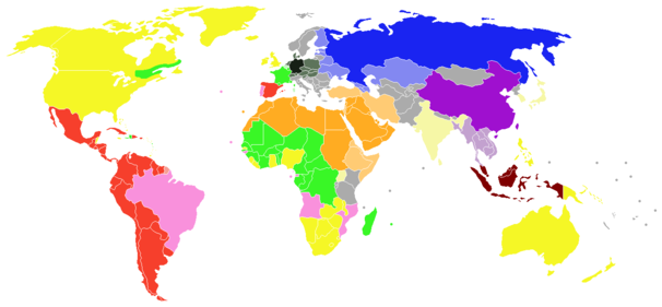 Main_world_languages