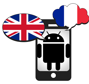 Localization of Android Applications