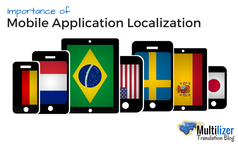 Mobile Application Localization