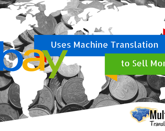 eBay Uses Machine Translation to Sell More